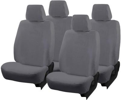 Autofurnish Cotton Car Seat Cover For Chevrolet Spark
