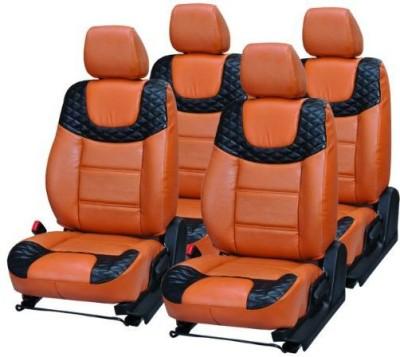 Pegasus Premium PU Leather Car Seat Cover For Mahindra KUV100