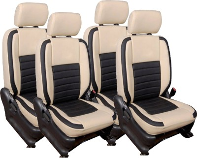 KVD Autozone Leatherette Car Seat Cover For Mahindra TUV-300