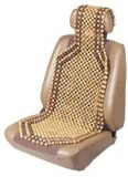 VINI'S Wooden Car Seat Cover For Univers...