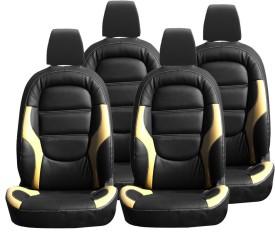 Autofurnish Leatherite Car Seat Cover For Mahindra Scorpio