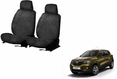 Speedwav Cotton Car Seat Cover For Renault Kwid