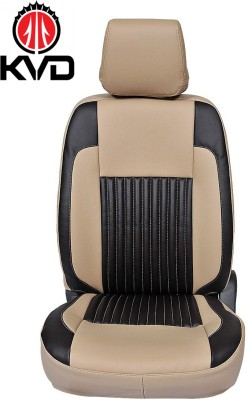 KVD Autozone Leatherette Car Seat Cover For Hyundai Verna