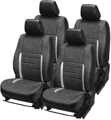 Pegasus Premium Jute Car Seat Cover For Mahindra XUV 500 Detachable Head Rest, Mono Back Seat, Without Back Seat Arm Rest, 7 Seater, 2 Back Seat Head  available at Flipkart for Rs.5499