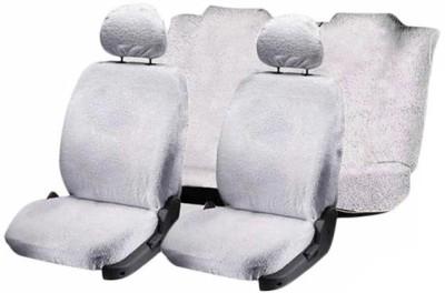Speedwav Cotton Car Seat Cover For Maruti WagonR