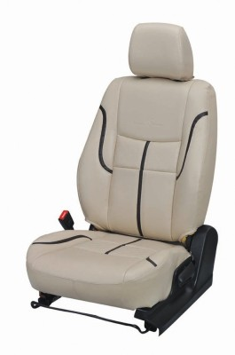 KVD Autozone Leatherette Car Seat Cover For Maruti Alto K10