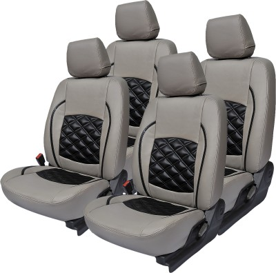 Dragon Leatherette Car Seat Cover For Ford Ecosport