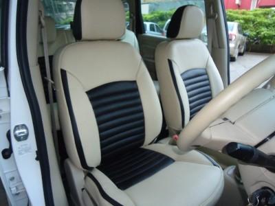 KVD Autozone Leatherette Car Seat Cover For Maruti Ertiga