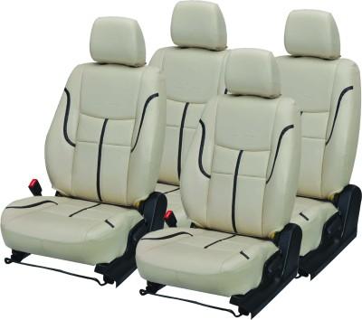 Pegasus Premium Leatherette Car Seat Cover For Hyundai Santro Xing