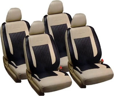DGC Leatherette Car Seat Cover For Nissan Sunny
