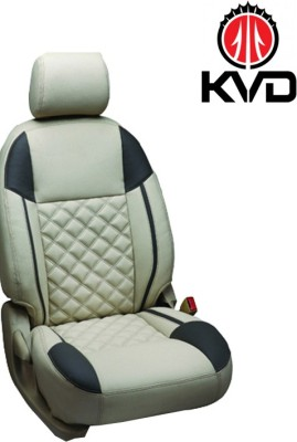 KVD Autozone Leatherette Car Seat Cover For Maruti Zen Estilo