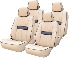 Craze PU Leather Car Seat Cover For Maruti WagonR Stingray(Without Back Seat Arm Rest, 5 Seater, 2 Back Seat Head Rests)