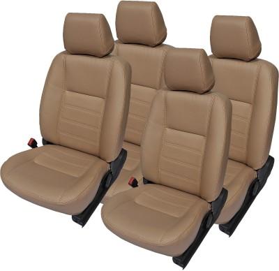 Autofurnish Leatherette Car Seat Cover For Honda Brio