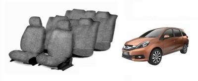 Speedwav Cotton Car Seat Cover For Honda Mobilio