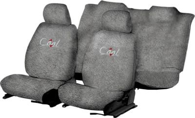 Speedwav Cotton Car Seat Cover For Tata ...