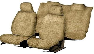 DecorMyCar Cotton Car Seat Cover For Hyundai Eon