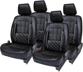 Autofurnish Leatherite Car Seat Cover For Hyundai Verna