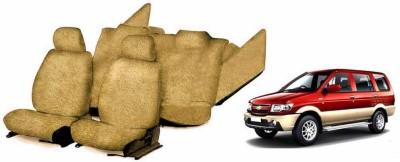 Speedwav Cotton Car Seat Cover For Chevrolet Tavera