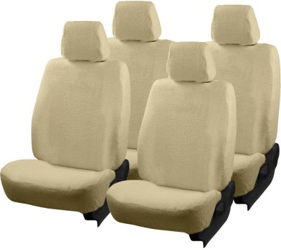 Autofurnish Cotton Car Seat Cover For Hyundai Eon