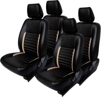 CHENNAI PU Leather Car Seat Cover For Toyota Etios Liva