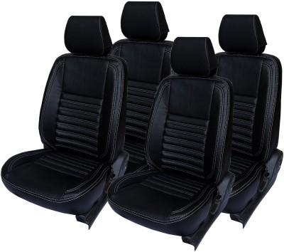 Autofurnish Leatherette Car Seat Cover For Maruti 800