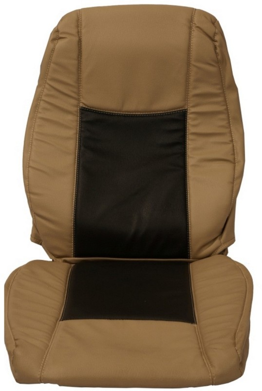 Dignity Leather Car Seat Cover For Maruti WagonR