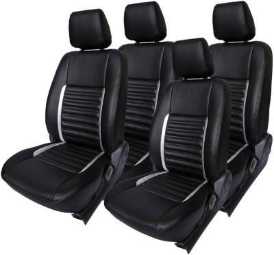Hi Art Leatherette Car Seat Cover For Maruti Zen