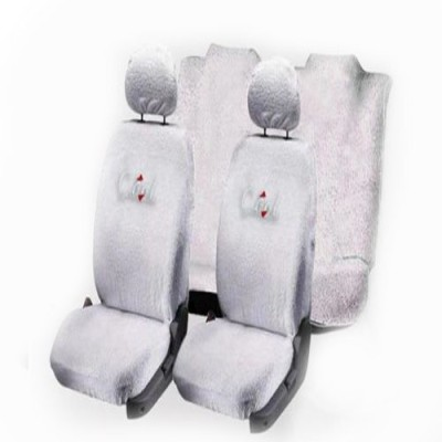 Dressrosa Cotton Car Seat Cover For Maruti A-Star