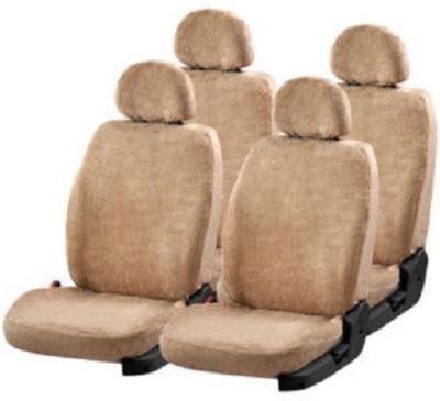 DecorMyCar Cotton Car Seat Cover For Tata Indigo