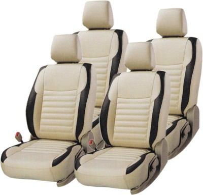 DGC Leatherette Car Seat Cover For Maruti A-Star