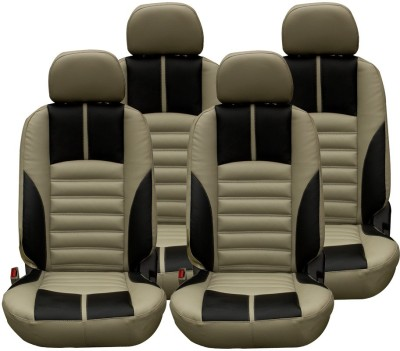 Autofurnish Leatherette Car Seat Cover For Honda Civic