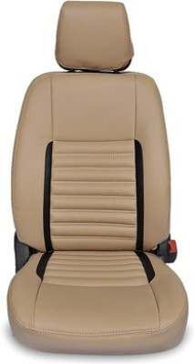 BECART PU Leather Car Seat Cover For Maruti Ritz