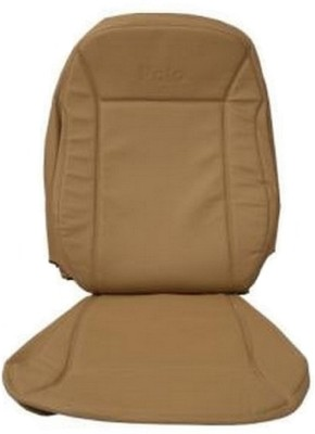 Dignity Leather Car Seat Cover For Toyota Innova