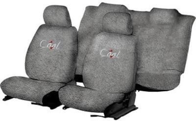 DecorMyCar Cotton Car Seat Cover For Maruti Alto K10