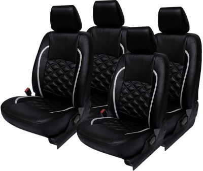 Hi Art Leatherette Car Seat Cover For Nissan Terrano