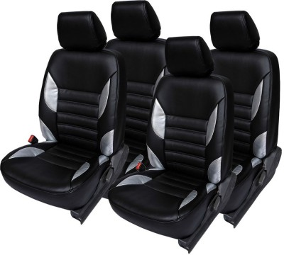 Hi Art Leatherette Car Seat Cover For Hyundai Xcent