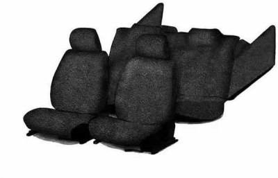 Speedwav Cotton Car Seat Cover For Tata Victa(Without Back Seat Arm Rest, 7 Seater, 3 Back Seat Head Rests)