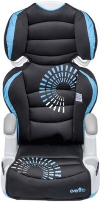 Evenflo Big Kid Amp Booster Car Seat - Sprocket