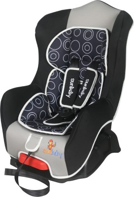 Sunbaby Orion Car Seat without Bumber