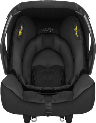 Graco Evo Snugsafe Car Seat - Pitstop