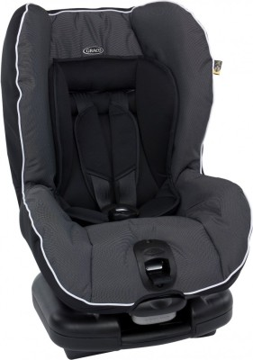 Graco Coast Car Seat - Oxford