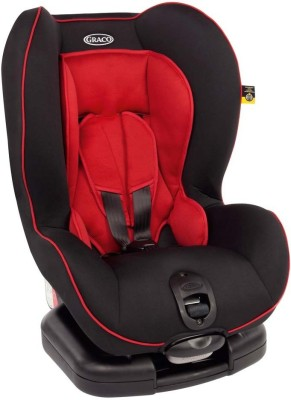 Graco Coast Car Seat - Chilli
