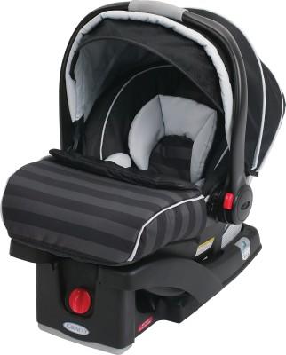 Graco Snug Ride Click Connect 35 Infant Car Seat - Rockweave