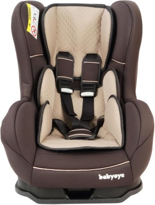 Babyoye Convertible Car Seat Cosmo SP Shadow Grey