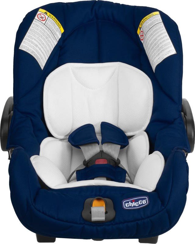 Chicco Rearward Facing Keyfit EU Baby Car Seat(Blue)