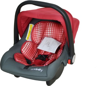 Sunbaby Bubble Car Seat