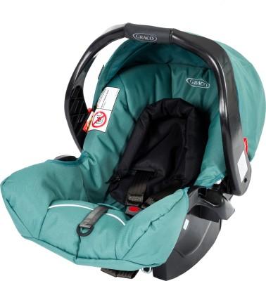 Graco Sky Junior Baby Car Seat - Sea Pine(Green)