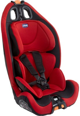 Chicco Group 123 Baby Car Seat(Red)