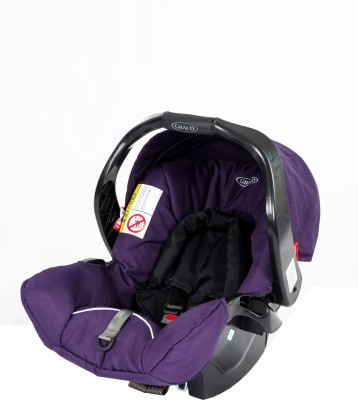 Graco Sky Junior Baby Car Seat - Purple Shadow
