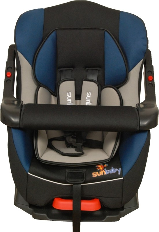 Sunbaby Forward Facing Inspire Car Seat With Per Rs 3997